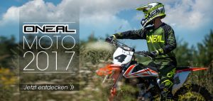 Oneal MX 2017